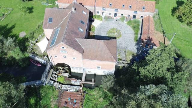 Moulin d'Hollogne-sur-Geer