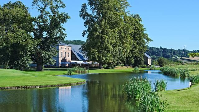 Naxhelet Golf Club