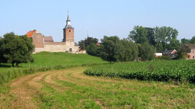 Ferme-château de Thys