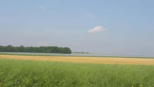 Landscape Saint-Georges-sur-Meuse