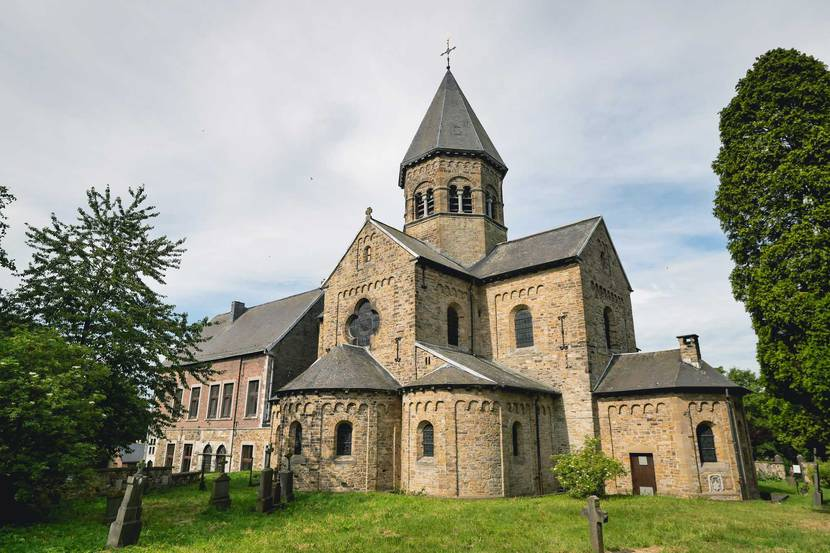 Saint-Pierre-et-Paul church