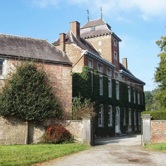 Château de Chestret