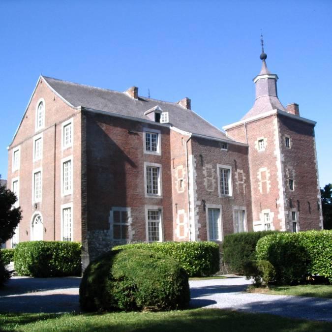 Castle Oulhaye