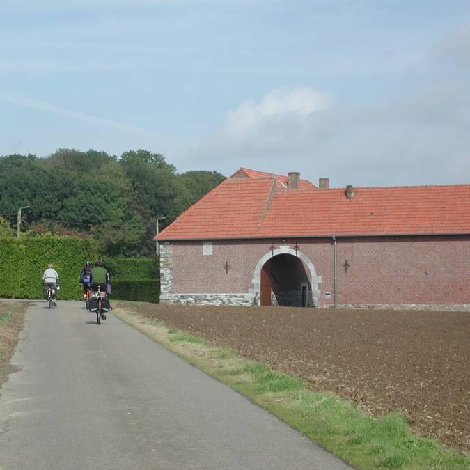 Kivieterie's farm