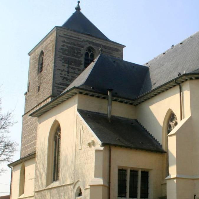 Racour's church
