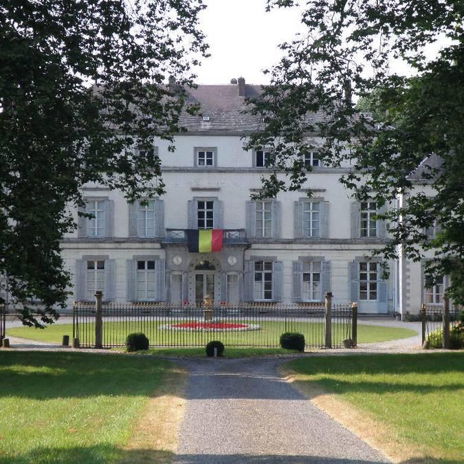 Château de Selys-Longchamps