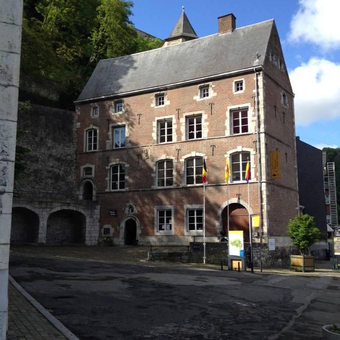 Ancien hospice d'Oultremont
