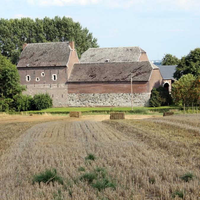 Farm of Warfée